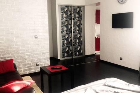Сдается 1-комнатная квартира посуточнов Вологде, ул. Северная, 10Б.
