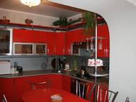 Сдается посуточно 3-комнатная квартира в Дивееве. 80 м кв. Чкалова, 2В