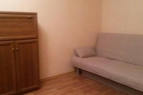Сдается 1-комнатная квартира посуточнов Уфе, проспект октября 87.