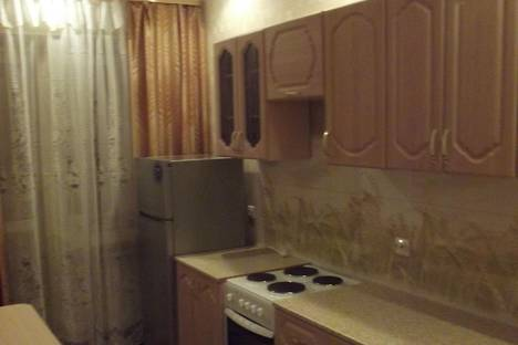 Сдается 1-комнатная квартира посуточно в Великих Луках, Гвардейская, 15.