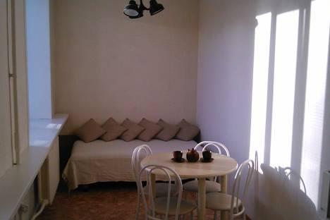 Сдается 2-комнатная квартира посуточно в Железногорске, ленина,7а.