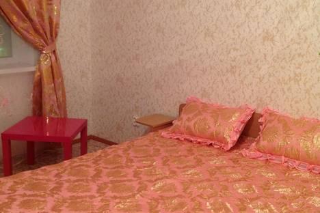 Сдается 1-комнатная квартира посуточно в Великом Новгороде, Ул.Космонавтов д.36.
