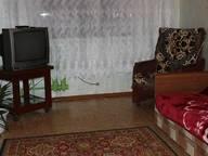 Сдается посуточно 2-комнатная квартира в Кирове. 48 м кв. ул. Волкова д.1