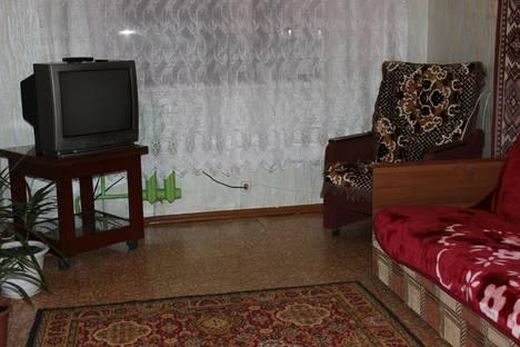 Сдается 2-комнатная квартира посуточно в Кирове, ул. Волкова д.1.