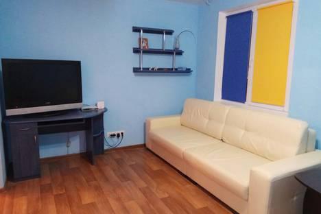 Сдается 1-комнатная квартира посуточнов Новополоцке, Колоса, 28.