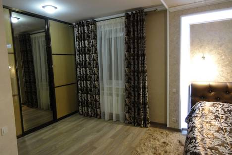Сдается 1-комнатная квартира посуточно в Твери, ул. Коминтерна, 69.