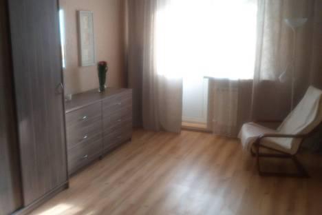 Сдается 2-комнатная квартира посуточно в Туле, ул. Сойфера, 37А.
