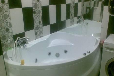 Сдается 2-комнатная квартира посуточно во Владикавказе, ул.Ватитина 17.