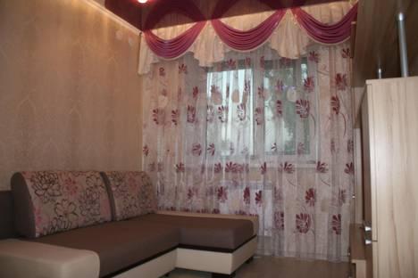 Сдается 2-комнатная квартира посуточнов Дивееве, ул. Строителей, 1А.