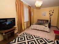 Сдается посуточно 1-комнатная квартира в Уфе. 33 м кв. проспект Октября, 84