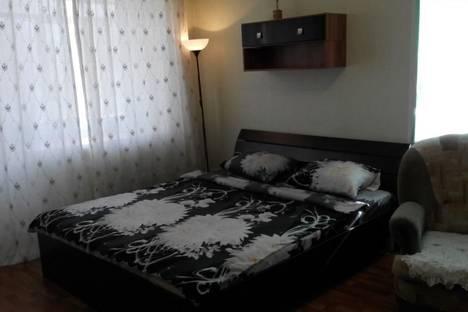 Сдается 1-комнатная квартира посуточно в Перми, Комсомольский проспект, 40.