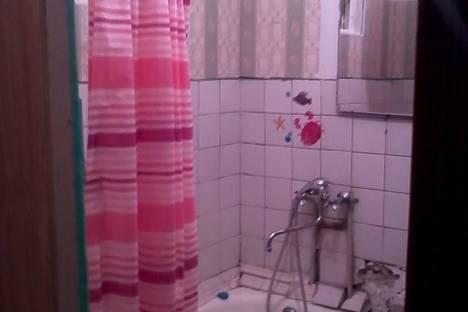 Сдается 1-комнатная квартира посуточнов Арзамасе, ул. Кольцова, 6.