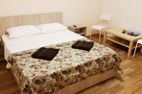 Сдается 6-комнатная квартира посуточно в Челябинске, ул. Российская, дом 275..