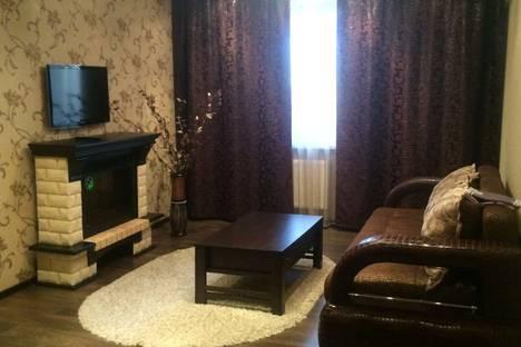 Сдается 1-комнатная квартира посуточно в Набережных Челнах, пр.Чулман д 34а.