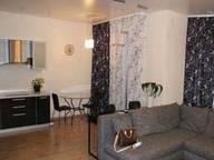 Сдается посуточно 2-комнатная квартира в Кемерове. 55 м кв. улица Весенняя, 22