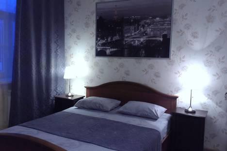 Сдается 1-комнатная квартира посуточнов Санкт-Петербурге, Невский проспект 182.
