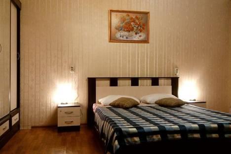 Сдается 2-комнатная квартира посуточнов Санкт-Петербурге, проспект Наставников дом 45.