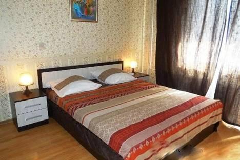 Сдается 1-комнатная квартира посуточнов Санкт-Петербурге, улица Осипенко дом 12.