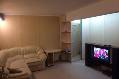 Сдается 1-комнатная квартира посуточнов Ангарске, 85 квартал 15 д.