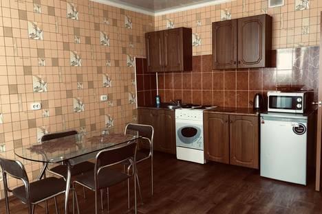 Сдается 1-комнатная квартира посуточно в Белгороде, ул. Победы, д. 165.