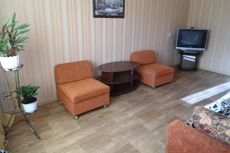Сдается 1-комнатная квартира посуточнов Чернигове, Пухова, 132.