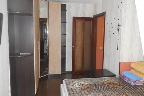 Сдается 1-комнатная квартира посуточнов Йошкар-Оле, ул. Комсомольская, 92.