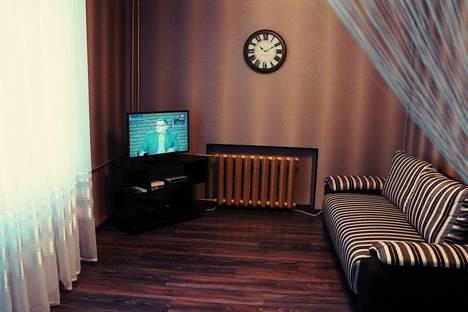 Сдается 1-комнатная квартира посуточно в Лиде, ул.Мицкевича 15 кв.44.