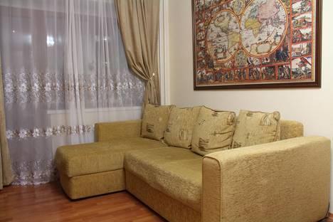 Сдается 1-комнатная квартира посуточнов Томске, Усова,37.