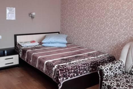 Сдается 1-комнатная квартира посуточно в Дивееве, ул. Строителей, 1а кв.3.