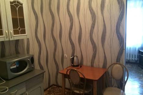 Сдается 1-комнатная квартира посуточнов Чите, ул. Серова, 30.