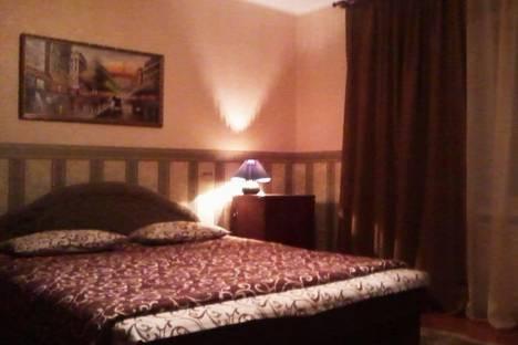 Сдается 1-комнатная квартира посуточнов Запорожье, Бочарова 3.