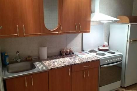 Сдается 1-комнатная квартира посуточно в Борисове, ул.Гагарина,66.