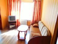 Сдается посуточно 1-комнатная квартира в Твери. 40 м кв. набережная Афанасия Никитина, 24А