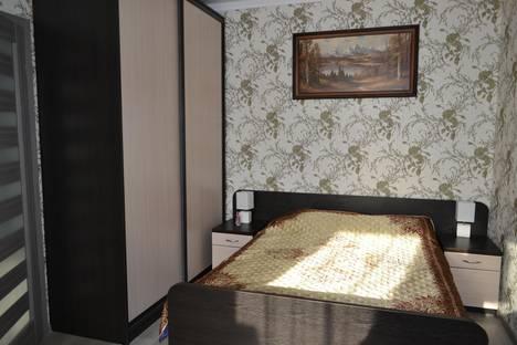 Сдается 1-комнатная квартира посуточно в Зеленоградске, ул. Приморская, 25.