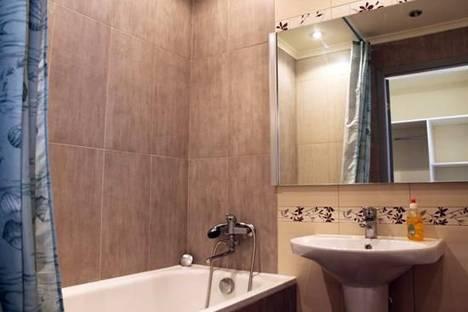 Сдается 1-комнатная квартира посуточно в Архангельске, Обводный канал, 76.