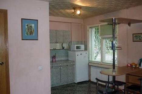 Сдается 1-комнатная квартира посуточно в Архангельске, Ломоносова, 92.