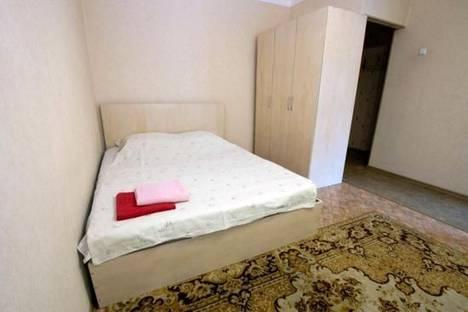 Сдается 1-комнатная квартира посуточно в Архангельске, Троицкий, 184.