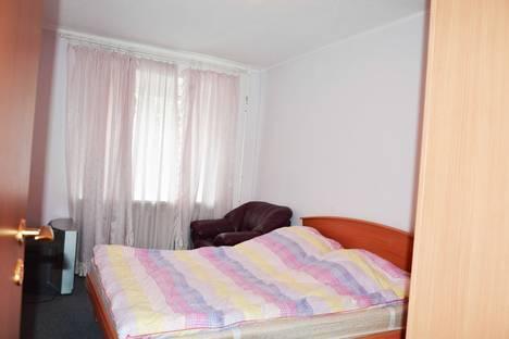 Сдается 2-комнатная квартира посуточно во Владимире, проспект Ленина, 49.