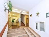 Сдается посуточно 2-комнатная квартира в Москве. 56 м кв. Апартаменты  Вена –  Рублевское шоссе дом 40 корпус 1