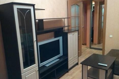 Сдается 1-комнатная квартира посуточнов Новокузнецке, ул. Запорожская, 39.