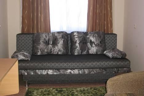 Сдается 2-комнатная квартира посуточно в Арзамасе, Пр-т Ленина, 135.