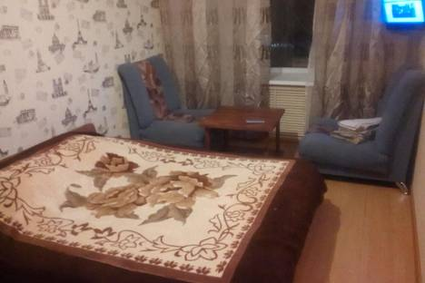 Сдается 1-комнатная квартира посуточнов Ногинске, ул. 3 Интернационала, 177.