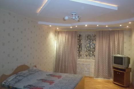 Сдается 1-комнатная квартира посуточно в Арзамасе, ул. Мира, 28а.