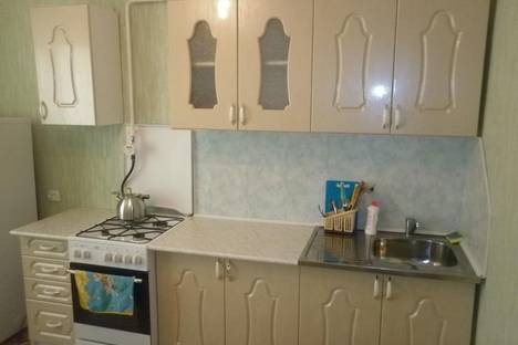 Сдается 1-комнатная квартира посуточнов Арзамасе, ул. 50 лет ВЛКСМ, 28\2.