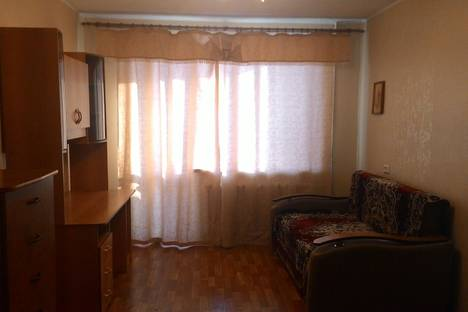 Сдается 1-комнатная квартира посуточнов Йошкар-Оле, ул. Панфилова, 30 а.