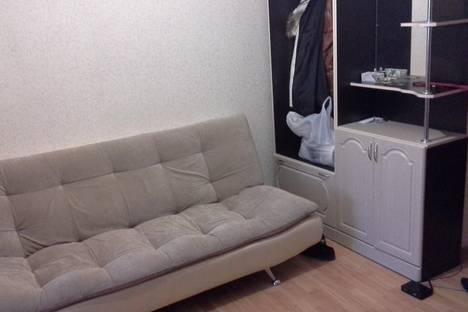 Сдается 1-комнатная квартира посуточнов Армавире, ул. Карла Маркса, 35.