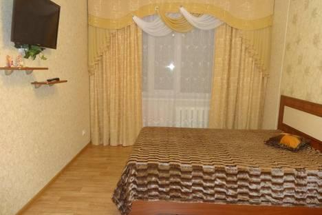Сдается 1-комнатная квартира посуточнов Павлодаре, Лермонтова 60.