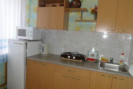 Сдается 1-комнатная квартира посуточнов Павлодаре, Лермонтова 86.