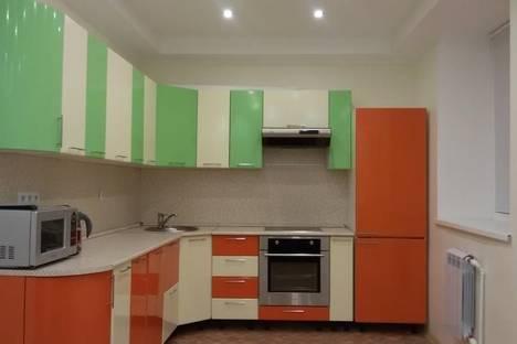 Сдается 1-комнатная квартира посуточно в Салехарде, ул. Комсомольская, 13.