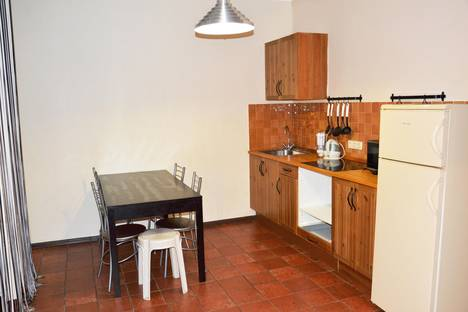 Сдается 2-комнатная квартира посуточнов Тюмени, ул. 50 лет ВЛКСМ, 13.
